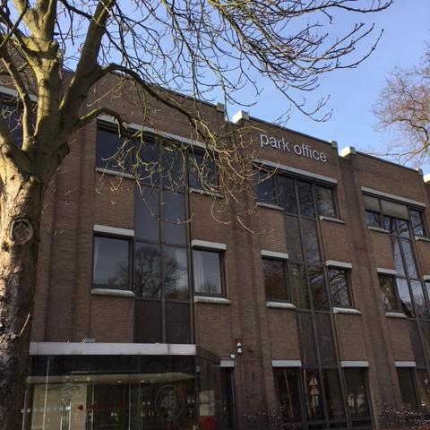 Dreef 48 Haarlem